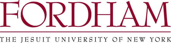 FORDHAM_wordmark_Ads_4color_C
