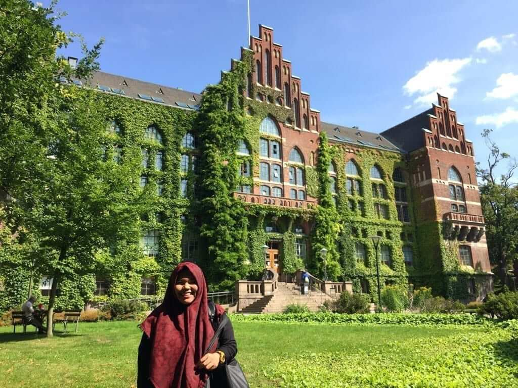 3 things I've learnt about higher education in MENA