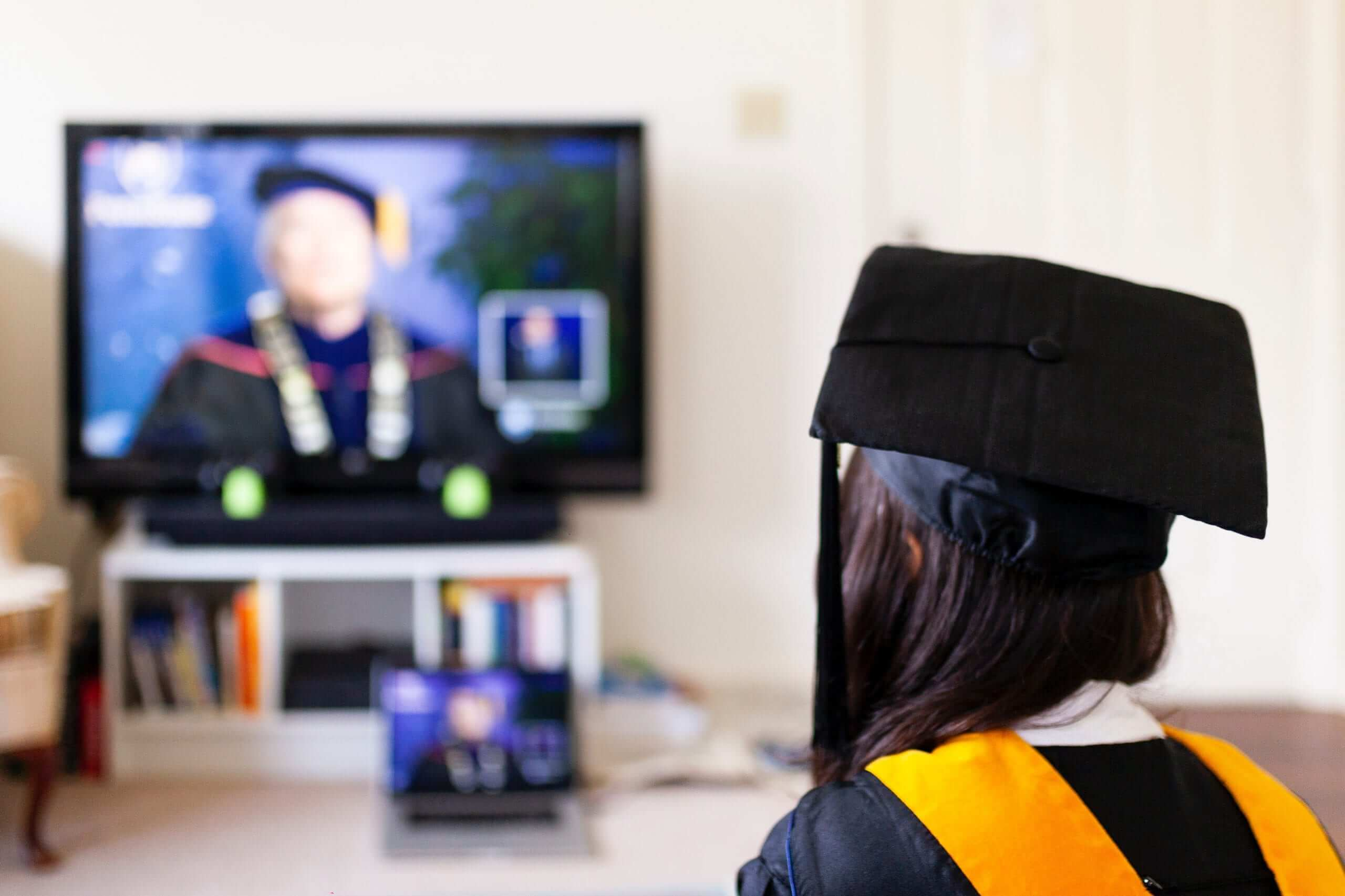 4 virtual event ideas for universities