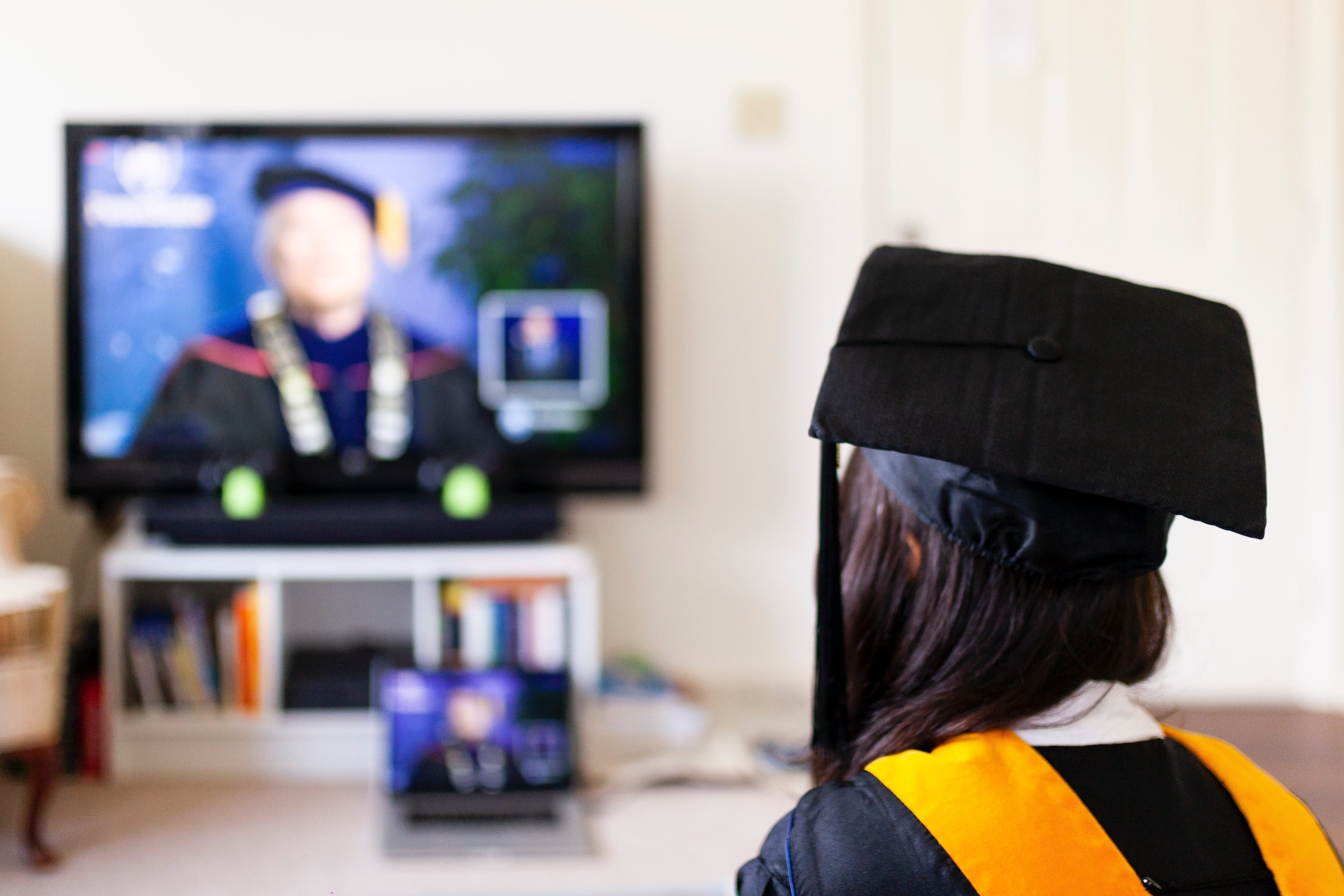 virtual event ideas for higher ed