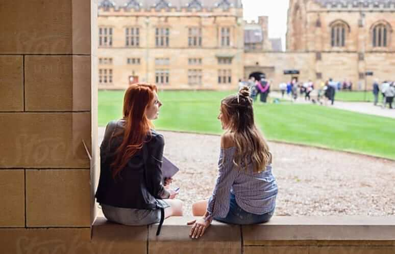 Why Peer-to-Peer interaction is at the core of student wellbeing