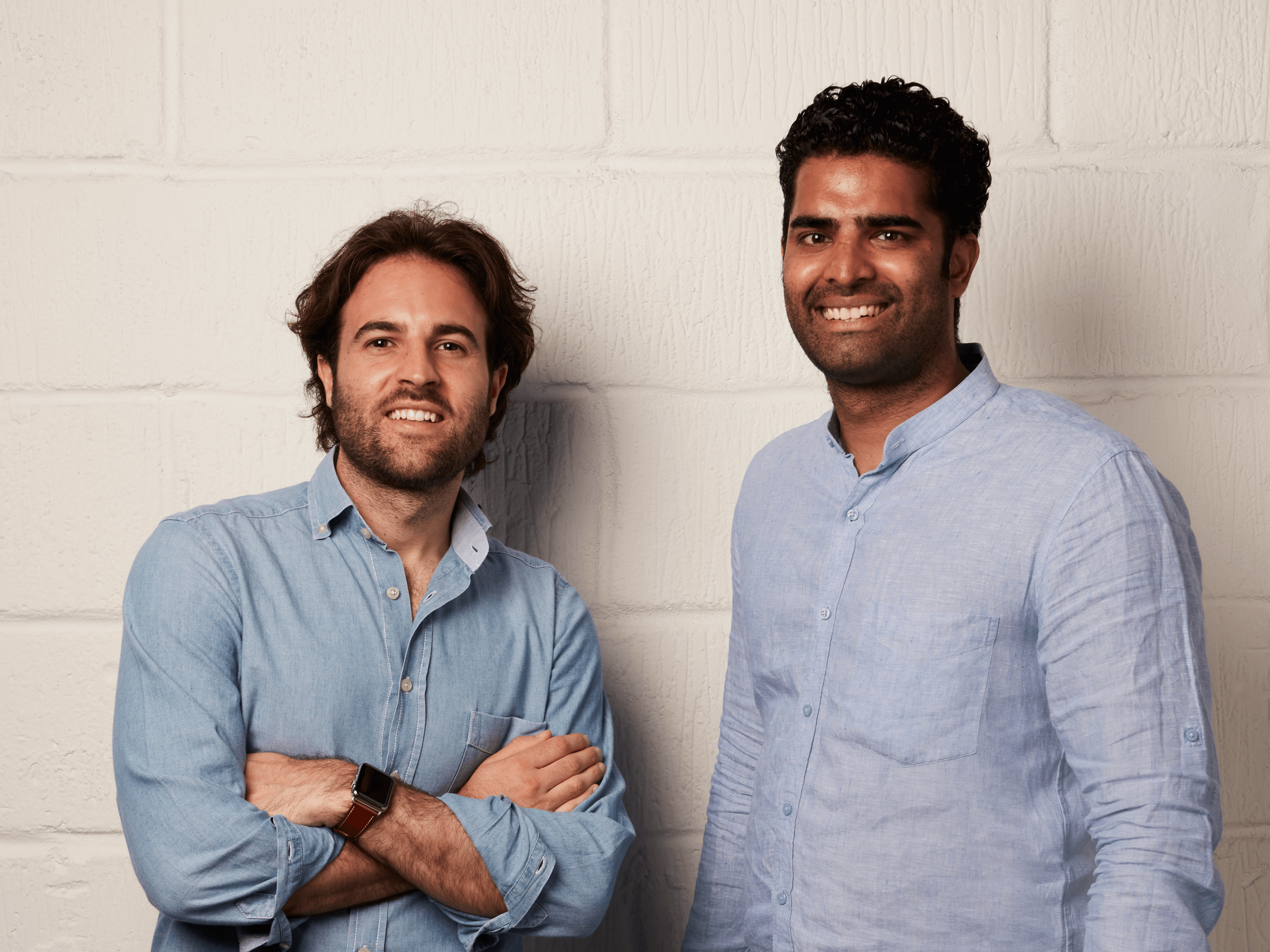 Innovating to encompass the whole student journey: founders story